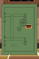 Screenshot of Escape: Lost Future