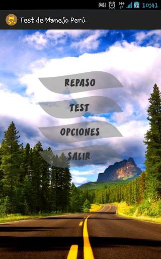 Test Drive Peru Free