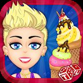 Download Celebrity Ice Cream Salon APK on PC