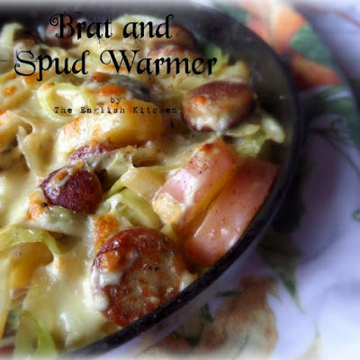 Brat and Spud Autumn Warmer