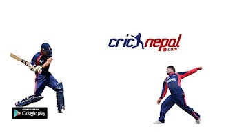 Screenshot of Nepal Cricket