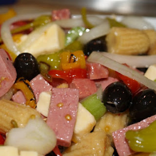 Salami And Provolone Appetizers Recipes