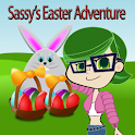 Sassys Easter Adventure icon
