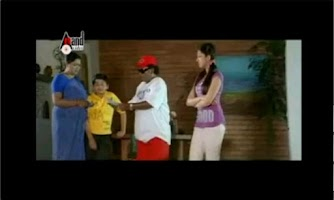 Screenshot of Kannada Songs, Movies&Comedies