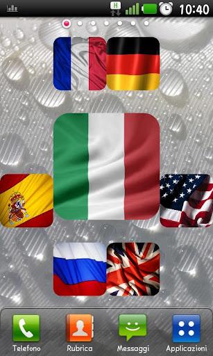 意大利貼紙