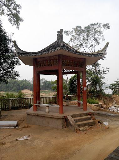 River Side Rest Area