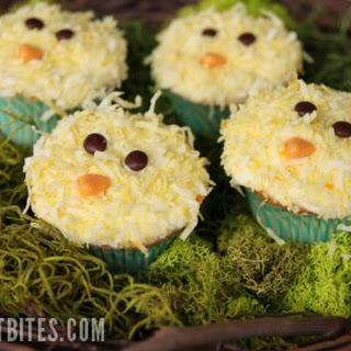 Spring Cupcakes Recipes