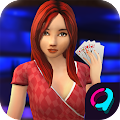 Avakin Poker - 3D Social Club APK for Bluestacks