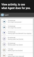 Screenshot of Agent - do not disturb & more