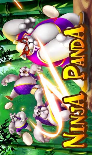 Ninja Panda Free