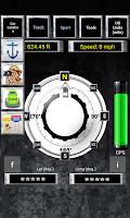 Screenshot of Gps My Way