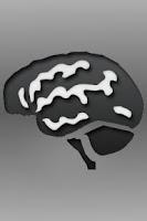 Screenshot of BrainTrain - train your brain!
