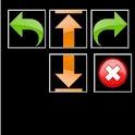 Tato Bluetooth control icon