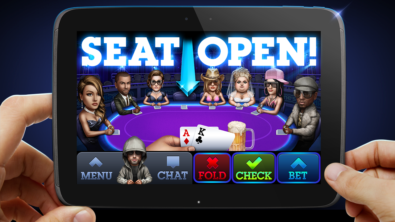 Fresh Deck Poker - Live Holdem Screenshot 6