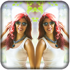 Mirror Photo Editor & Effects