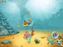 Screenshot of Explosive Fishing