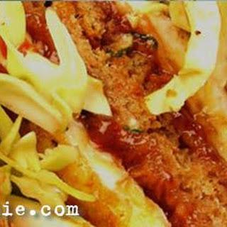 Cabbage Sandwich Recipes