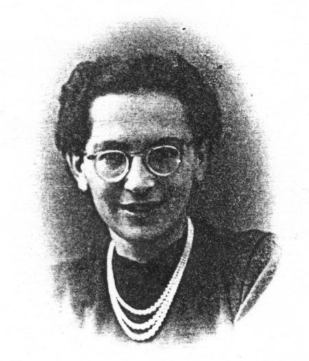 Aliza Arnold (Begin)
