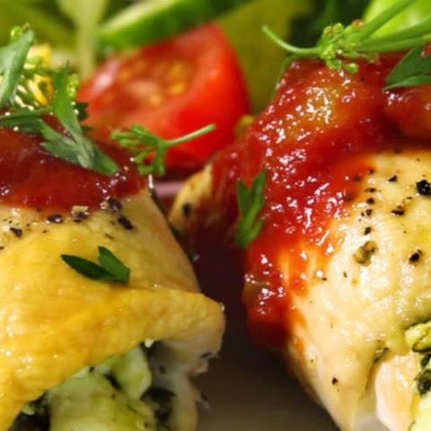 10 Best Mango Stuffed Chicken Recipes   Yummly