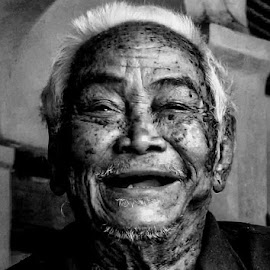by Zanuar Kurniawan - People Portraits of Men