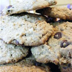 New Brunswick Chocolate Chip Cookies