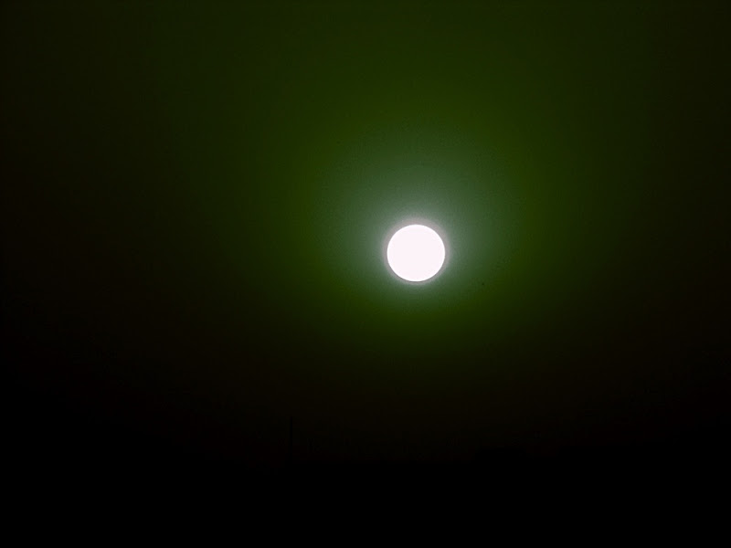 Full Moon, Tarun Chandel Photoblog