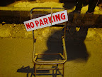 No Parking, Tarun Chandel Photoblog