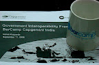 Barcamp Capgemini Cup, Tarun Chandel Photoblog