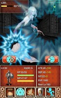 Screenshot of The Conqueror of Dungeons