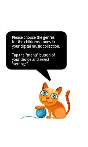 【免費音樂App】Kids' Music Player (Free)-APP點子