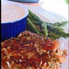 Key West Style Crab Cakes