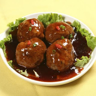 Beef Sauce Chinese Recipes