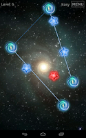 Screenshot of Stars Sky