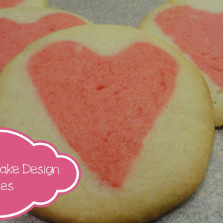 Slice and Bake Design Cookies