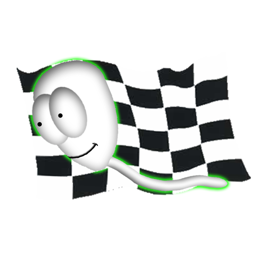 Xperm Race LOGO-APP點子