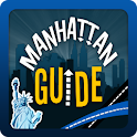 Manhattan Map (Offline) icon
