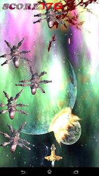 Galaxy Shooter Pro apk screenshot