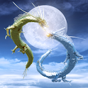 Rising Dragon Moonlight icon