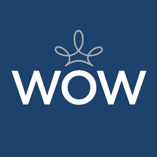 Give A Wow LOGO-APP點子