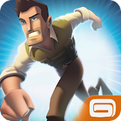Game Danger Dash APK for Kindle
