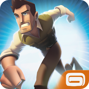 Free Download Danger Dash APK for Samsung