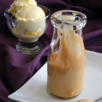 Dulce De Leche – Low Carb and Gluten-Free