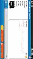 Screenshot of Astrotek MalayDictionary(Free)