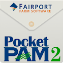 PocketPAM2 icon