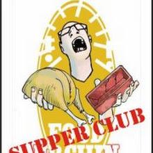 Moody May at the Food Urchin Supper Club