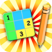 Game Sudoku Revolution version 2015 APK