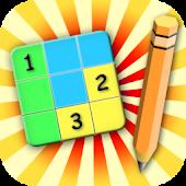 Download Full Sudoku Revolution 1.3 APK