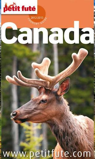 Canada 2012 - 2013