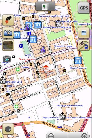 City Guide Lviv