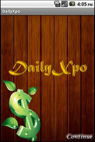 DailyXpo